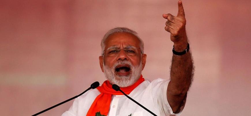 Hint başbakandan seçim vaadi: Keşmir'in özerkliği kalkacak