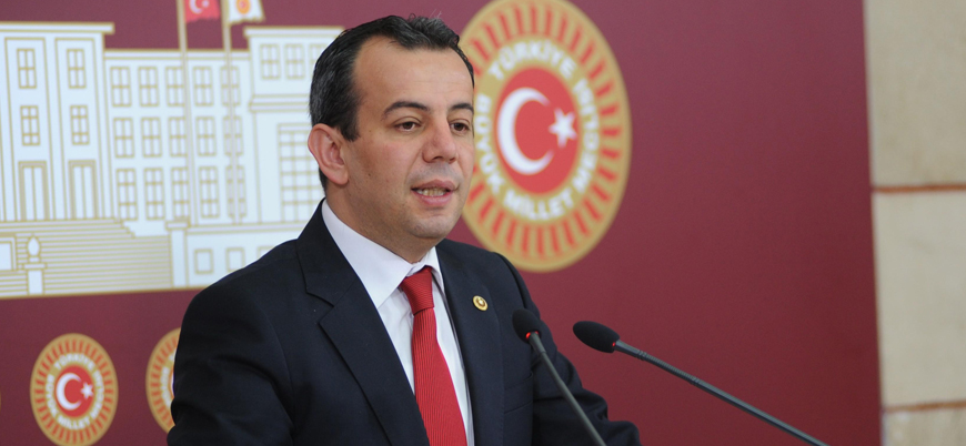 CHP'li belediye başkanı Suriyeli mültecilere yapılan yardımı kesti