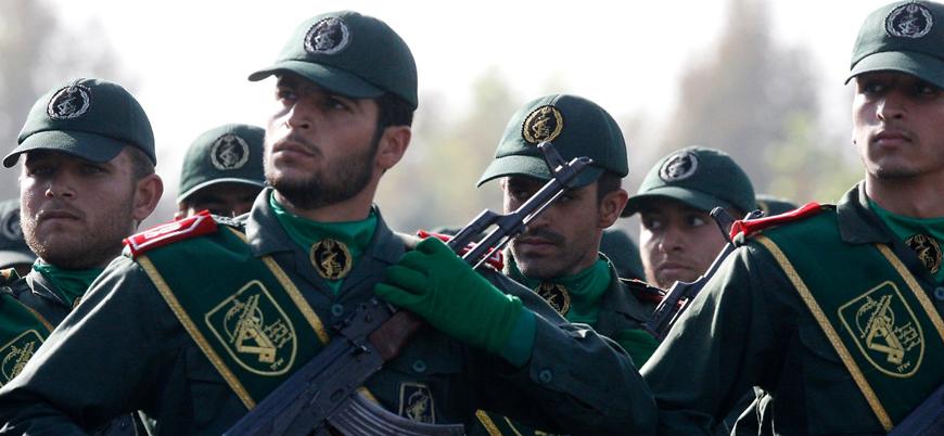 İsrail ve Suudi Arabistan ABD'nin 'Devrim Muhafızları' kararından memnun