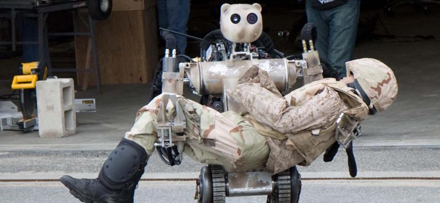 ABD ordusu yapay zekadan daha fazla yararlanacak