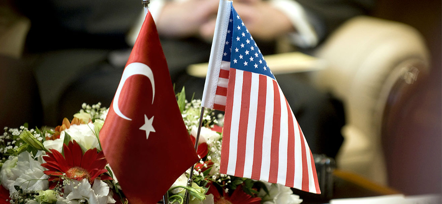 ABD'den Türkiye'ye S-400 tehdidi: Türk dostlarımıza zarar vermek istemiyoruz
