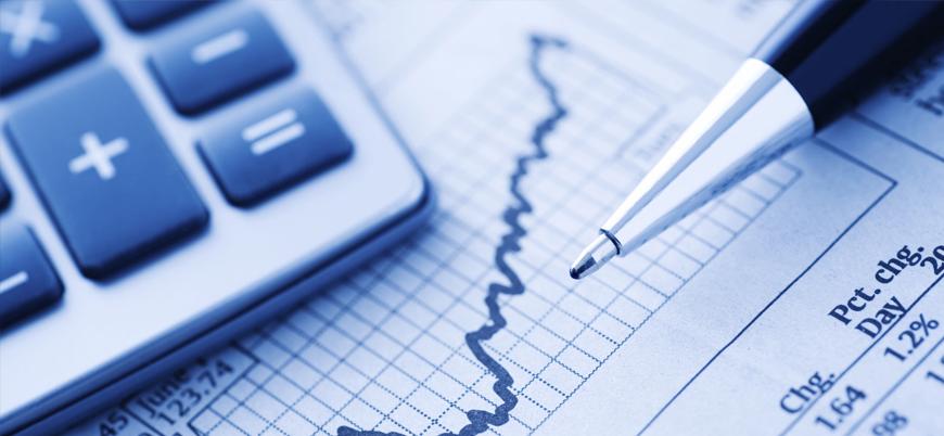 IMF: Türkiye ekonomisi yüzde 2.5 daralacak