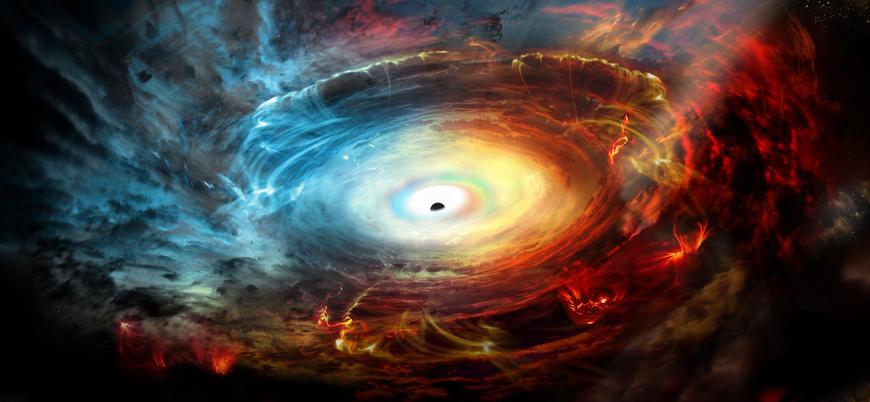 NASA 'çığır açan gizemi' bugün açıklayacak