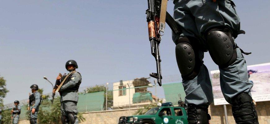 Afganistan'da Taliban saldırısı: 16 asker öldü
