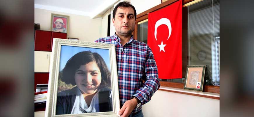 Nurettin Canikli Rabia Naz'ın babasına dava açtı