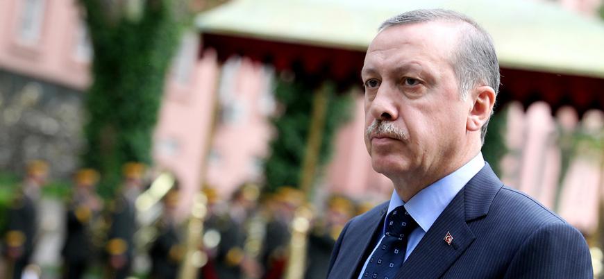 Erdoğan: FETÖ'nün kurumlarımızdan hala temizlenemediğini düşünüyorum