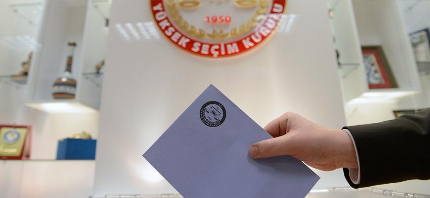 CHP istedi YSK kabul etti: Bir ilçede seçim tekrar edilecek