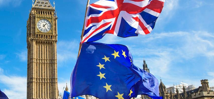 AB ve İngiltere anlaştı: Brexit 31 Ekim tarihine ertelendi