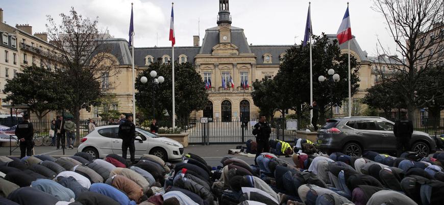 Fransa'da aşırı sağcı liderden İslam karşıtı seçim propagandası