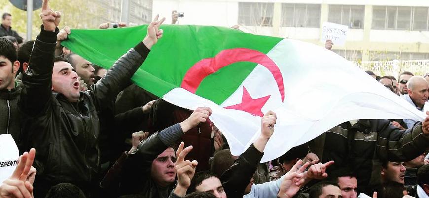 Buteflika'nın ardından: Cezayir'de seçim tarihi belirlendi