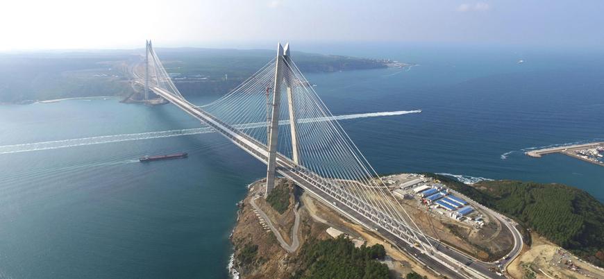 Mega projelerin 'garanti ücret' ödemesi yapılıyor: Tutar 3 milyar 650 milyon lira