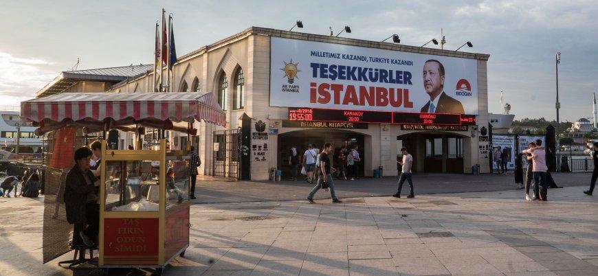 AK Parti: 'Ölülerin yerine oy kullanılmış, İstanbul'da seçimler yenilenmeli'