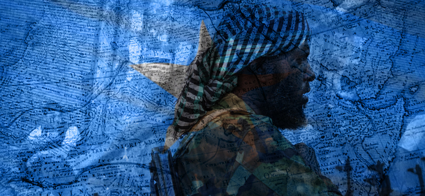 ABD: Somali'nin dörtte biri Eş Şebab kontrolünde