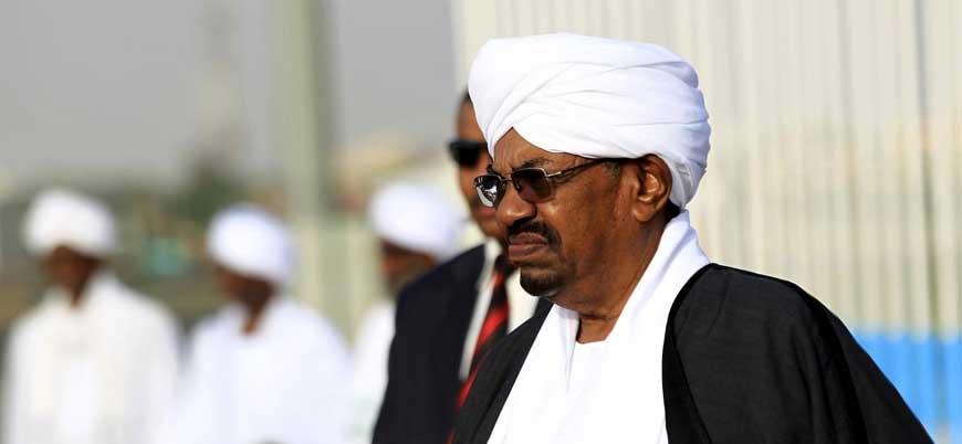 Sudan'daki Askeri Geçiş Konseyi: Ömer el Beşir'i iade etmeyeceğiz, ülkede yargılayabiliriz