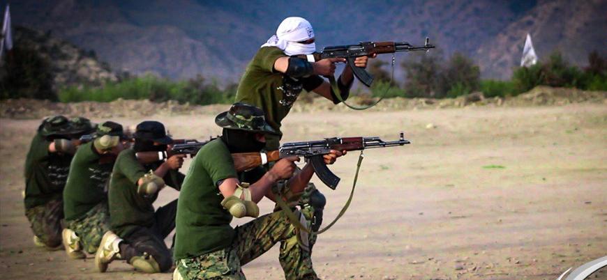 Taliban 2019 yılı bahar saldırılarını başlattı: 'Fetih Operasyonu'