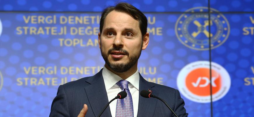 Reuters: Berat Albayrak yabancı yatırımcıları ikna etmeyi başaramadı