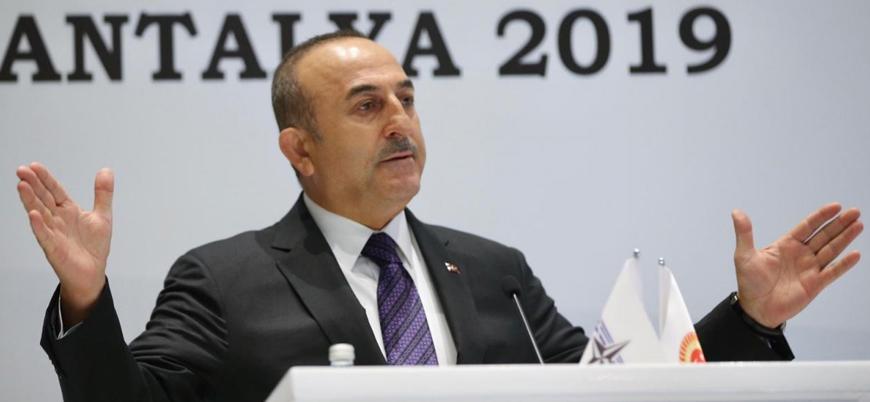Türkiye ile Fransa arasında 'Ermeni soykırımı' gerginliği