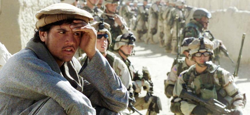 Uluslararası Ceza Mahkemesi ABD'nin Afganistan'daki savaş suçlarına göz yumdu
