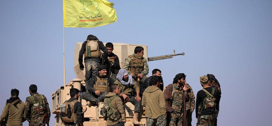 ABD öncülüğündeki koalisyon komutanı: Türkiye'nin YPG'ye müdahalesi olmayacak