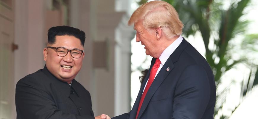 Kuzey Kore ABD ile üçüncü zirveye hazır