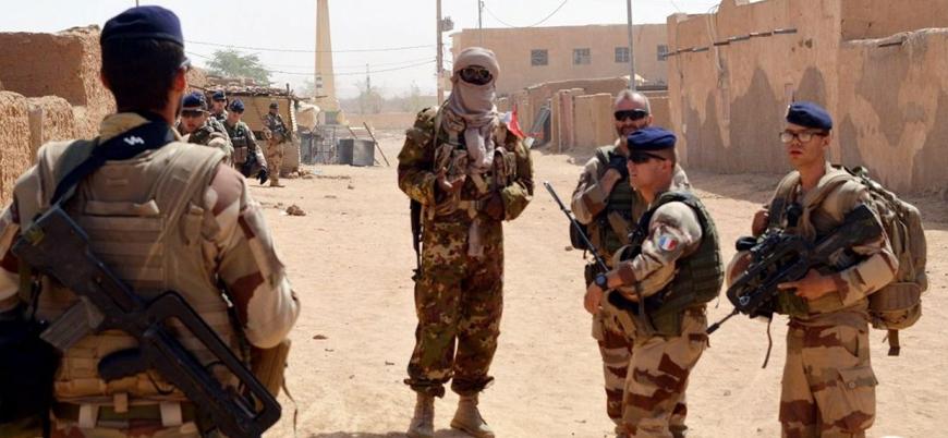 Fransa: Mali'de düzenlenen saldırılarda 30 cihat yanlısı savaşçı öldürüldü