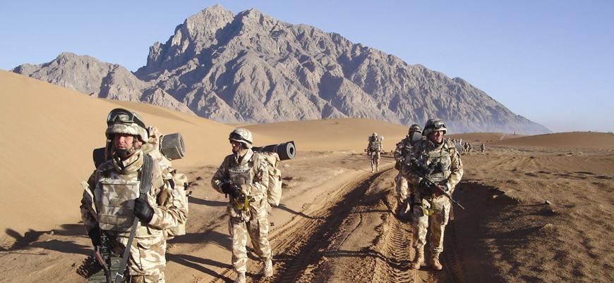 Afganistan'da Romanya askerlerine bombalı saldırı