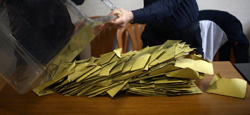 Maltepe'de 1.5 haftadır oylar sayılıyor