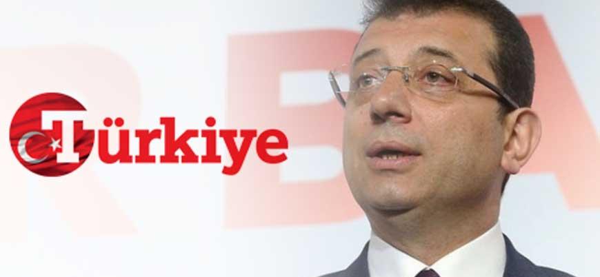Türkiye gazetesi: İmamoğlu yarın mazbatayı alacak