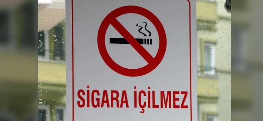 Türkiye'de tütün tüketiminde rekor kırıldı