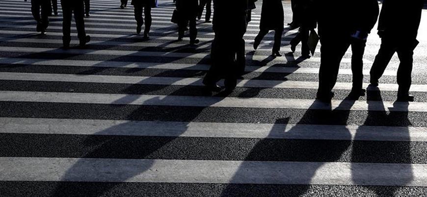 Türkiye'de işsiz sayısı son bir yılda 1,5 milyon arttı