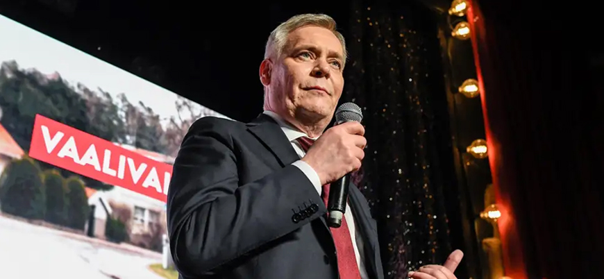 Finlandiya seçimlerini Sosyal Demokratlar kazandı
