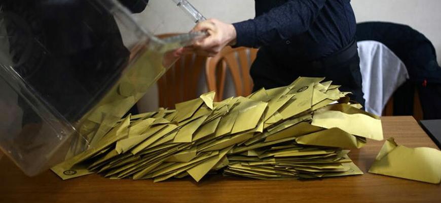 Maltepe'de oylar yeniden sayılmaya başlandı
