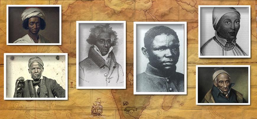 Amerika'nın ilk Müslümanları: ABD'ye İslam'ı götüren 6 Afrikalı