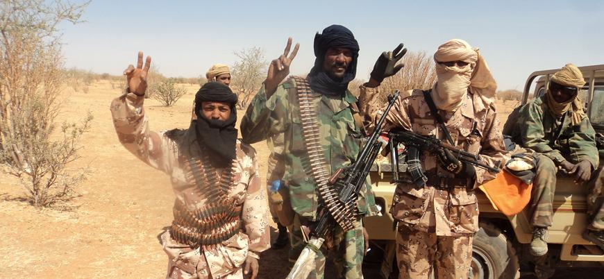 IŞİD'den Mali'de Tuareg milis komutanına suikast