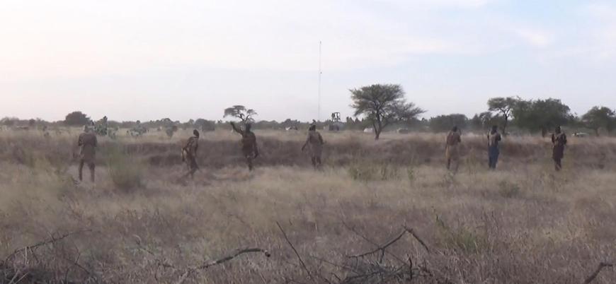 Çad ordusu ile Boko Haram arasında çatışma: Onlarca ölü