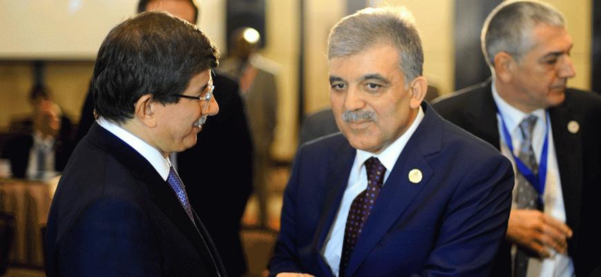 """""""Davutoğlu liderliğindeki yeni parti bir ay içerisinde açıklanacak"""""""