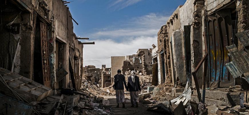 Almanya Suudilere silah ihracatı yasağını yeniden uzattı