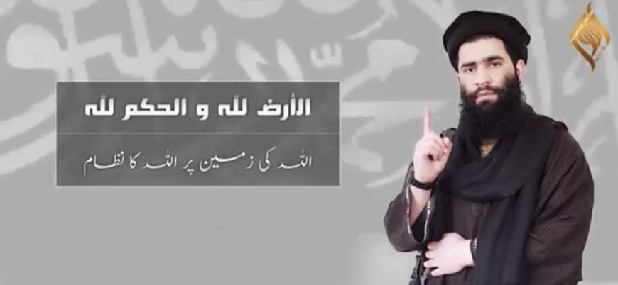 Keşmir'de El Kaide bağlantılı Ensar Gazvet el Hind lideri açıklama yayınladı