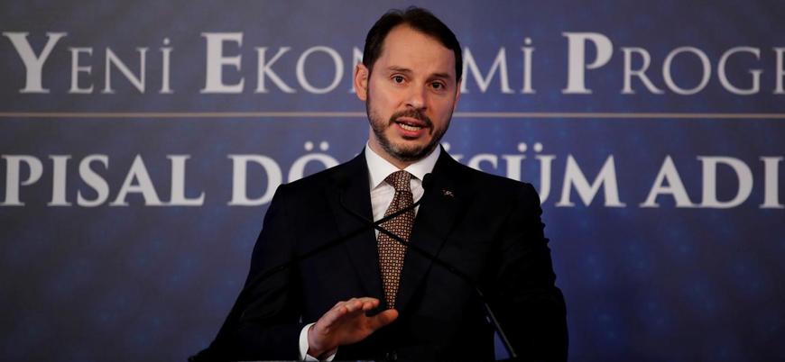 Albayrak: İstanbul'da seçimlerin tekrarı yatırımları etkilemez