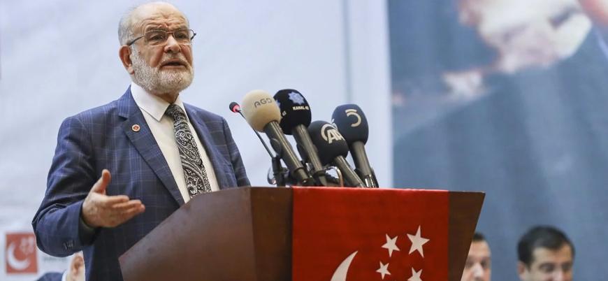 İstanbul'da seçim tekrarlanırsa Saadet Partisi aday çıkaracak mı?