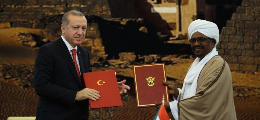 Ömer el Beşir'in devrildiği Sudan'da Türkiye'nin ne kadar yatırımı var?