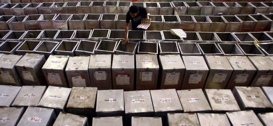 Endonezya'daki seçimlerde son durum