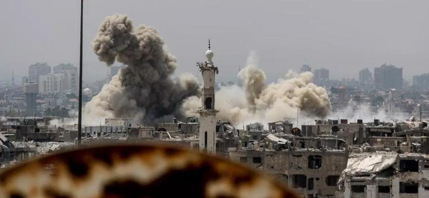 IŞİD bitti katliam sürüyor: ABD Suriye'de yine sivilleri vurdu