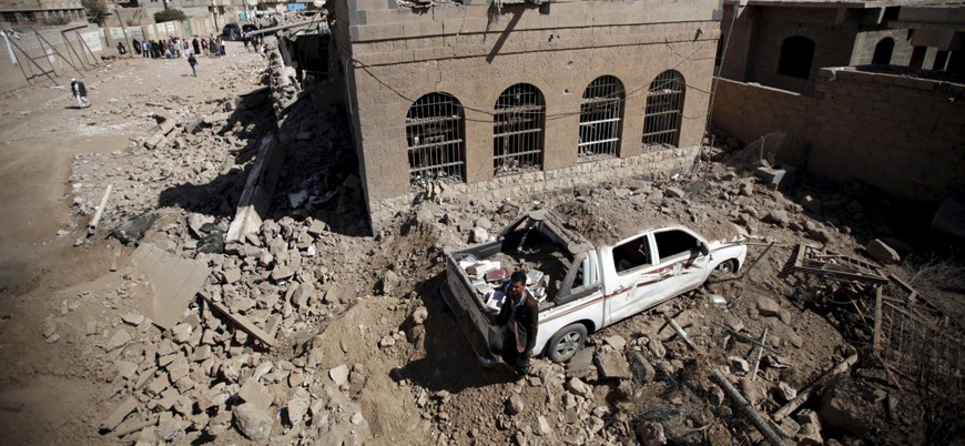 Trump Yemen'den vazgeçmiyor: 'El Kaide'ye karşı Suudi Arabistan ile birlikteyiz'