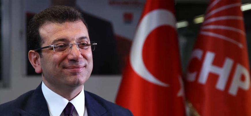 İBB Başkanı İmamoğlu: Vakıflara aktarılan 357 milyon lirayı kestik