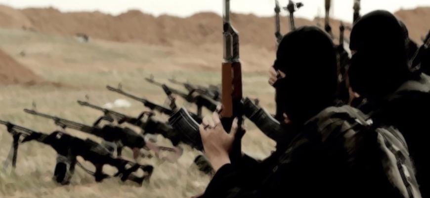 IŞİD Anbar vilayetinde organize oluyor: Irak 2011 öncesine mi dönecek?
