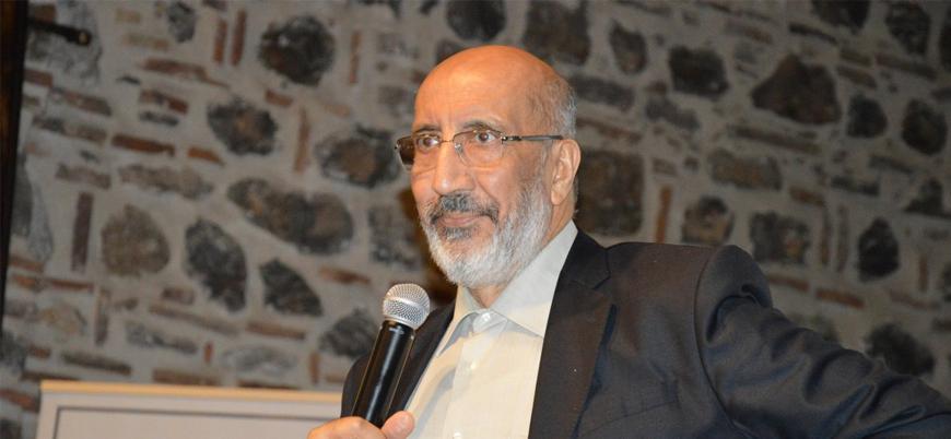 Dilipak: Ankara neden Suriye yönetimiyle görüşmüyor?