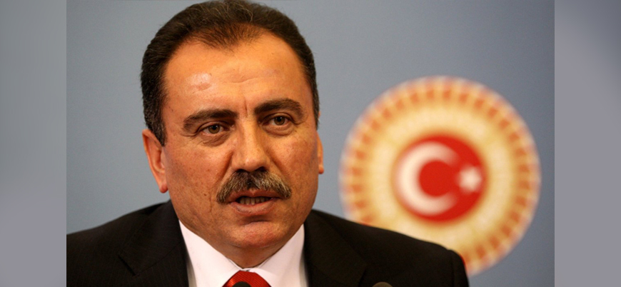 Muhsin Yazıcıoğlu'nun eşi: Davanın devi duruyor ama kulağını gösterip bizi oyalıyorlar