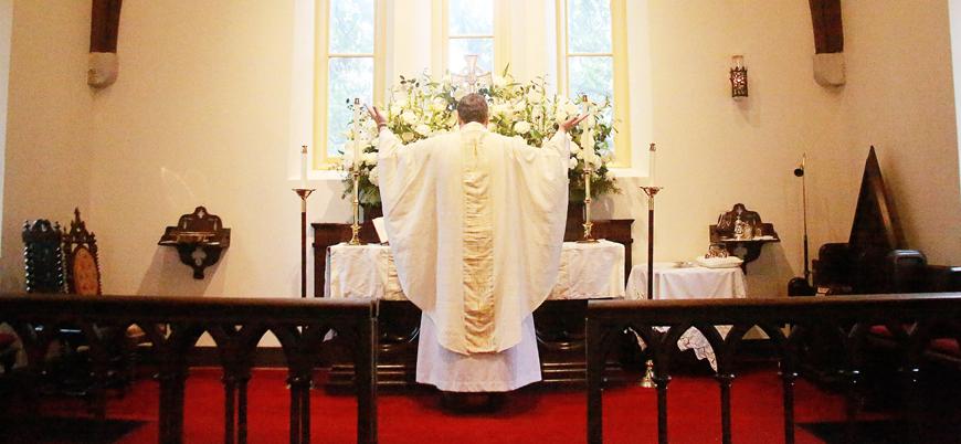 ABD'de dindarlık oranı hızla azalıyor