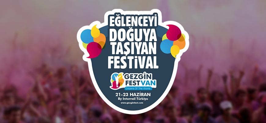 'Gezgin Fest' Van Valiliği tarafından iptal edildi